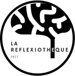 Lareflexiotheque logo